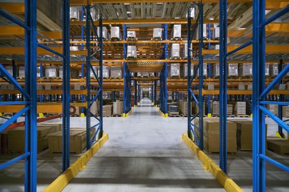 IKEA liczy na 100 tys. e-zamówień w ciągu roku od otwarcia nowego magazynu
