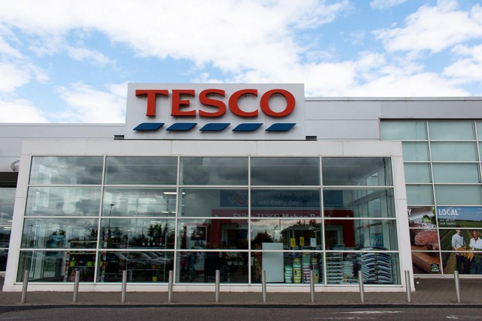 GlobalData: Tesco jednym z największych przegranych okresu świątecznego w Wielkiej Brytanii