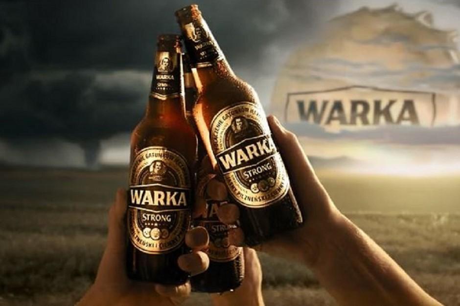 Rusza nowy spot Warki Strong