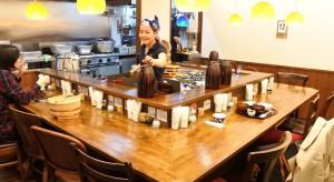 Posiłek za pracę - propozycja restauracji w Tokio dla ubogich