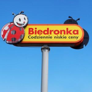Ekspert o tajemnicy sukcesu Biedronki: Ryzyko opłaciło się