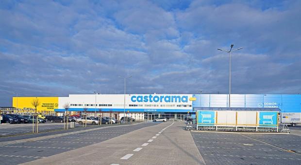 Castorama stawia na innowacje w nowej lokalizacji w Poznaniu