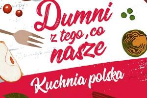 Biedronka kolejny raz wspiera polskich dostawców. Specjały rodzimej kuchni w ofercie