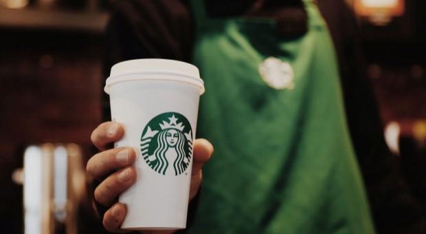 W ubiegłym roku Starbucks otworzył w Polsce 12 kawiarni