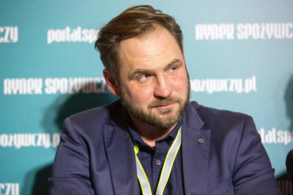 Krzysztof Cybruch, prelegent Food Show, o potencjale rynku żywności tradycyjnej i regionalnej (wideo)