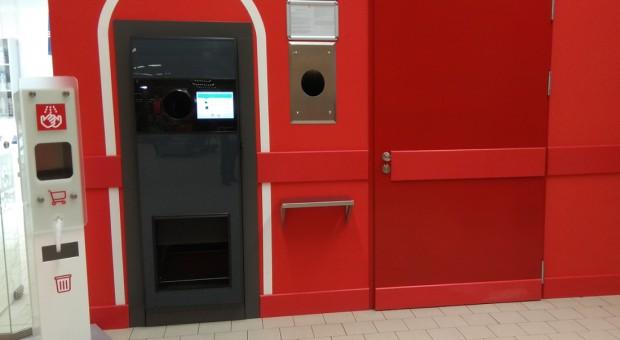 Klienci Kauflandu mogą zdezynfekować wózek przed jego użyciem