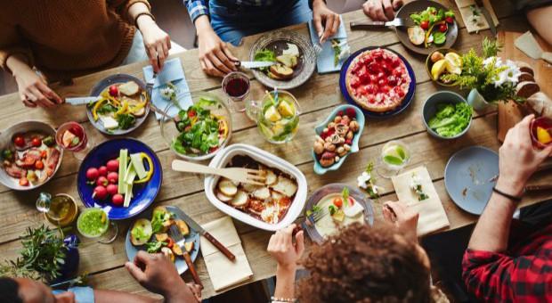 Mintel o trendach, które będą królować na rynku żywności w 2018 roku