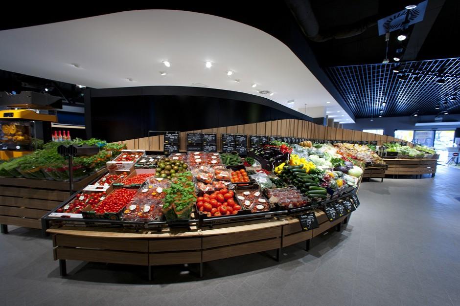 Supermarket jak miasto - zobacz bydgoskie sklepy sieci Piotr i Paweł (galeria)