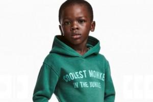 H&M ma poważny problem wizerunkowy