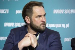 Krzysztof Cybruch, prelegent Food Show, ujawnia plan dla Hali Gwardii na 2018 r....