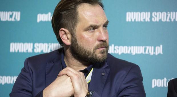 Krzysztof Cybruch, prelegent Food Show, ujawnia plan dla Hali Gwardii na 2018 r. (wideo)