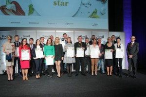 Konkurs Food Show Star - zgłoszenia do końca stycznia!