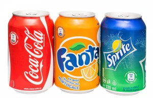 Coca-Cola chce odzyskiwać 100 proc. opakowań swoich produktów