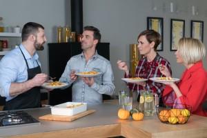 Kulinarny cykl z marką Sotella w tle ruszy w Polsacie
