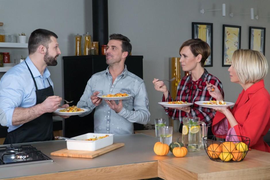 Kulinarny cykl z marką Sotelli w tle ruszy w Polsacie