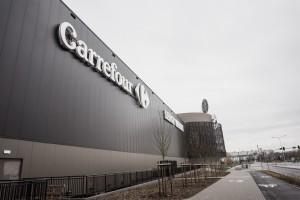 Carrefour planuje zwolnienia we Francji. Czy plan redukcji zatrudnienia dotyczy...