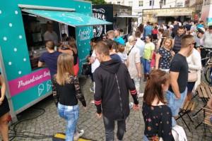 Food Show 2018: Lokal bez adresu: targi śniadaniowe, nocne markety, foodtrucki
