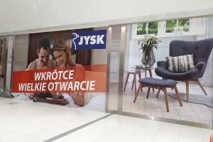 JYSK otwiera trzeci sklep w Katowicach