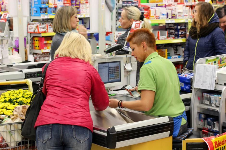 Nocne zmiany w sklepach zgodne z prawem?