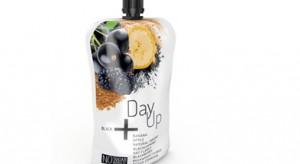 Czarny DayUp z aktywnym węglem już na rynku