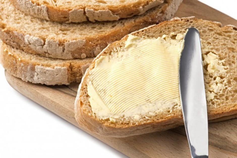Ceny masła to efekt oddania handlu w obce ręce?