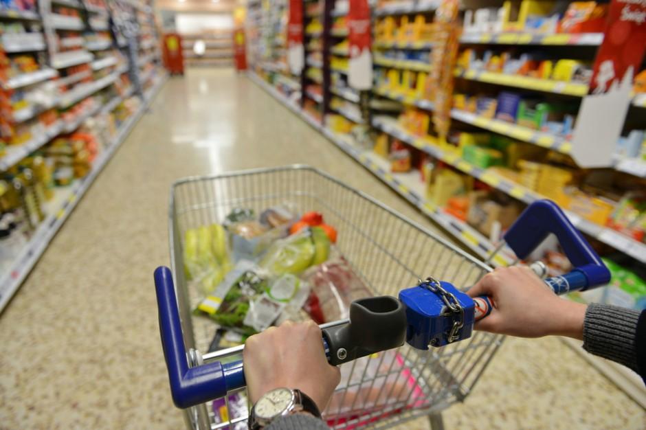 Supermarketyzacja - nowy trend w handlu detalicznym (infografiki)