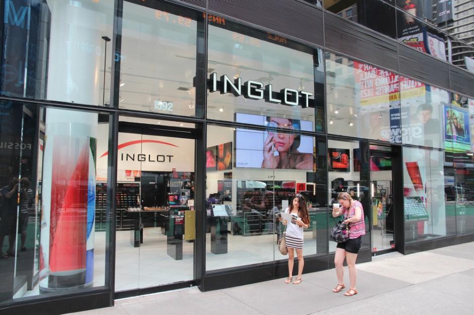 Polskie kosmetyki podbiją Wielką Brytanię