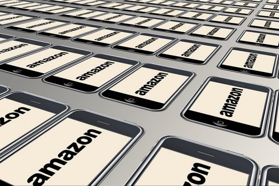 Amazon notuje rekordowe przychody i zyski. Analitycy: To firma nie do zatrzymania