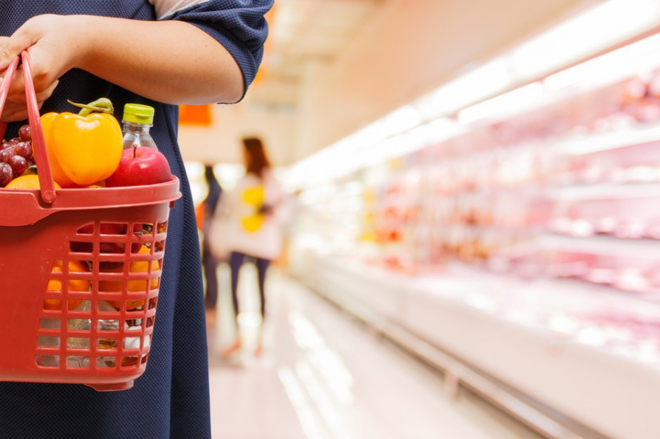 Koszyk cen: Zakup 50 produktów w hipermarketach to wydatek od 240 do 290 zł