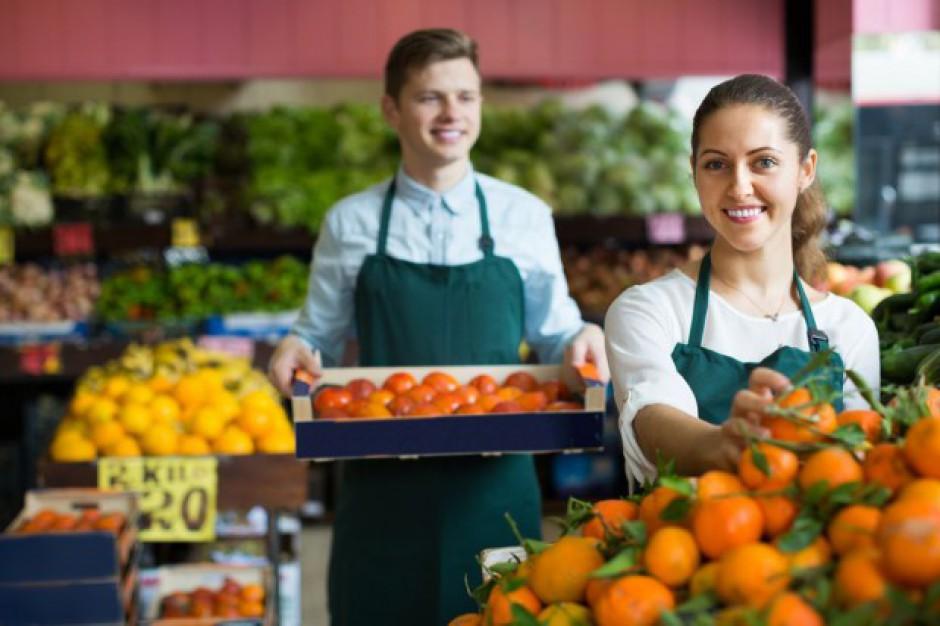2 mln osób pracuje w handlu. Zarabiają coraz więcej