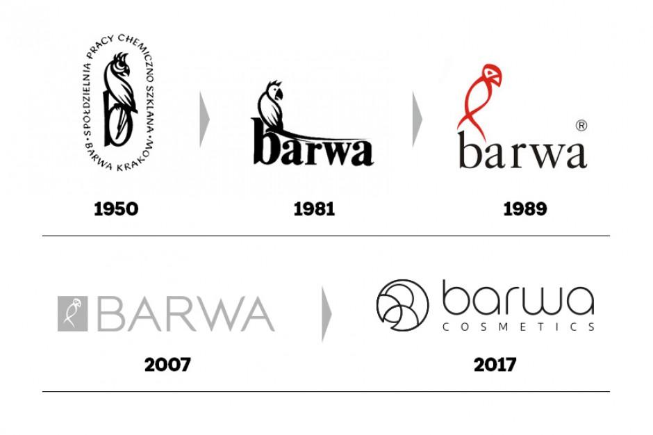 Firma Barwa z nowym logo i identyfikacją wizualną