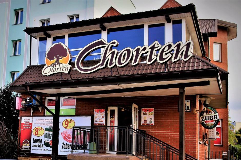 Sieć Chorten liczy 1220 sklepów
