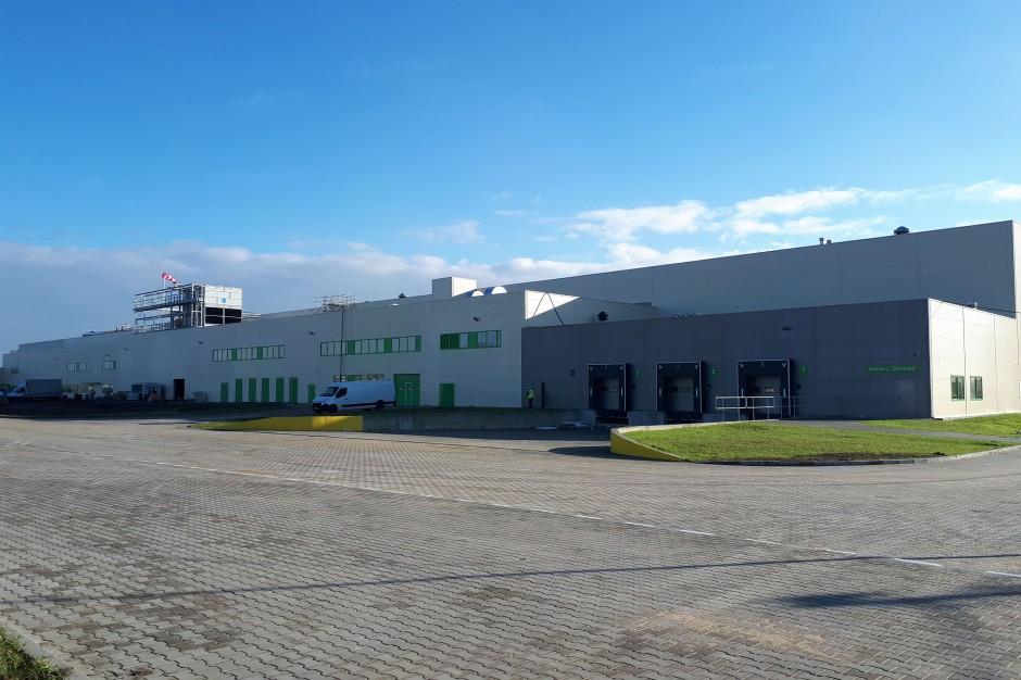 Właściciel marki Schulstad otworzył zakład produkcyjny w Nowej Soli