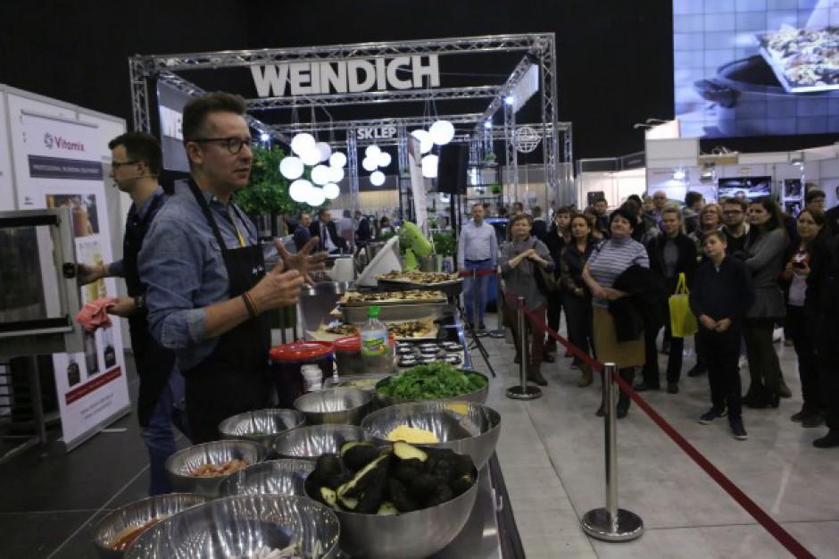 Gastrosilesia / Food Show 2018: Ostatnie miejsca dla producentów i dystrybutorów technologii i wyposażenia HoReCa