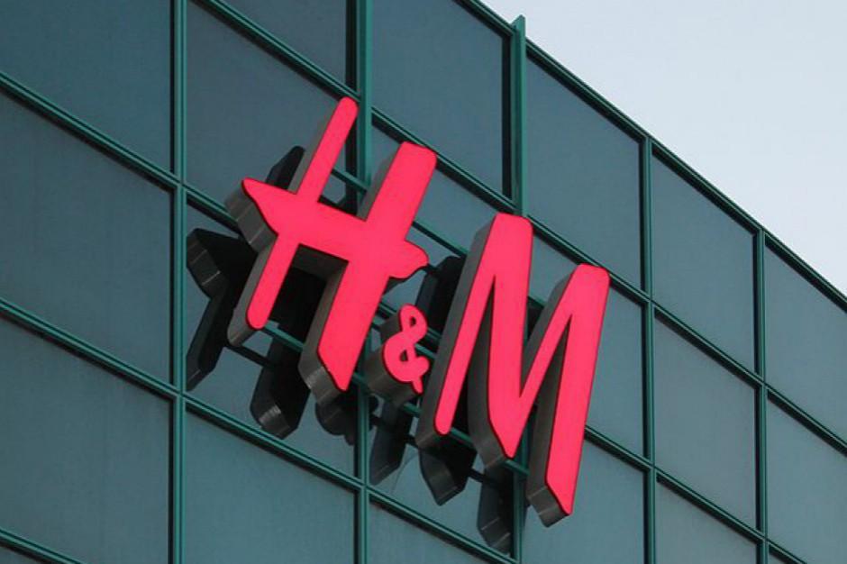 H&M otwiera odzieżowy dyskont