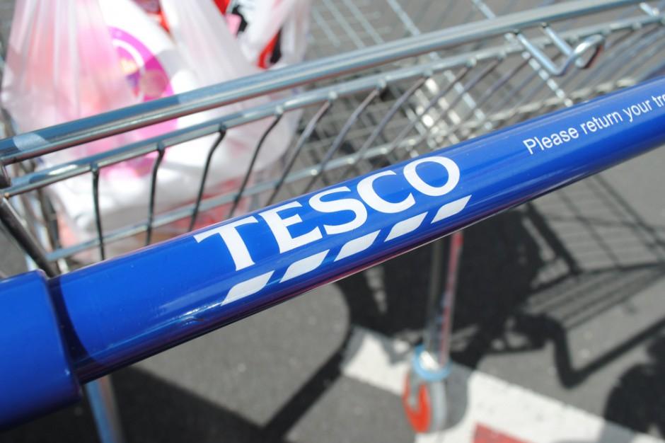 Tesco grozi wypłata 4 mld funtów odszkodowania za nierówność płac