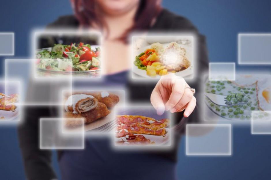 Trzy trendy marketingowe na 2018 r. w sektorze żywności