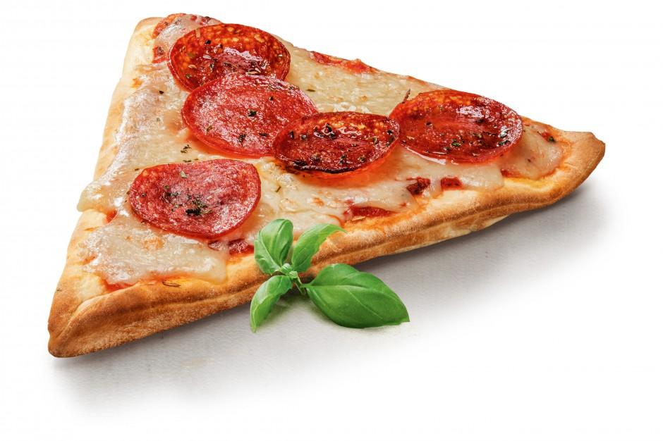 Żabka Café poszerza ofertę o pizzę