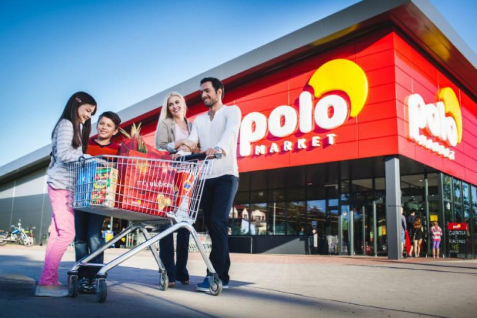 Polomarket: Nie planujemy wydłużania godzin otwarcia sklepów