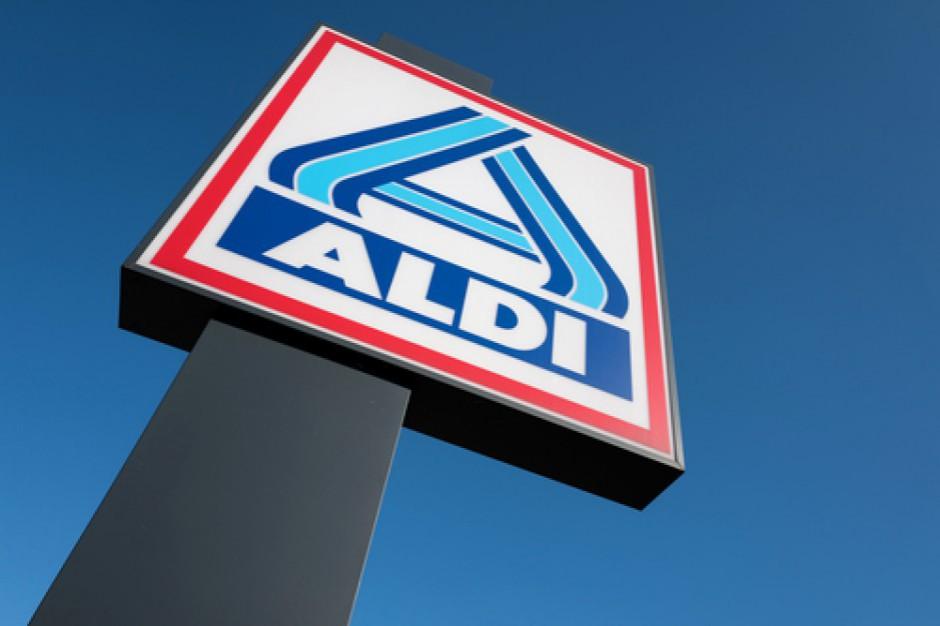 Niemiecki Aldi ulubionym sklepem Brytyjczyków. Lidl trzeci
