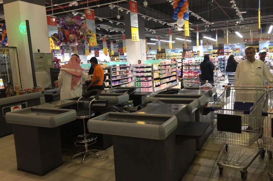 Hipermarket Coop w ZEA pierwszym dużym projektem Modern-Expo na Bliskim Wschodzie (galeria)