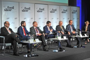 Food Show 2018: Zobacz kto potwierdził swój udział w debatach i pokazach!