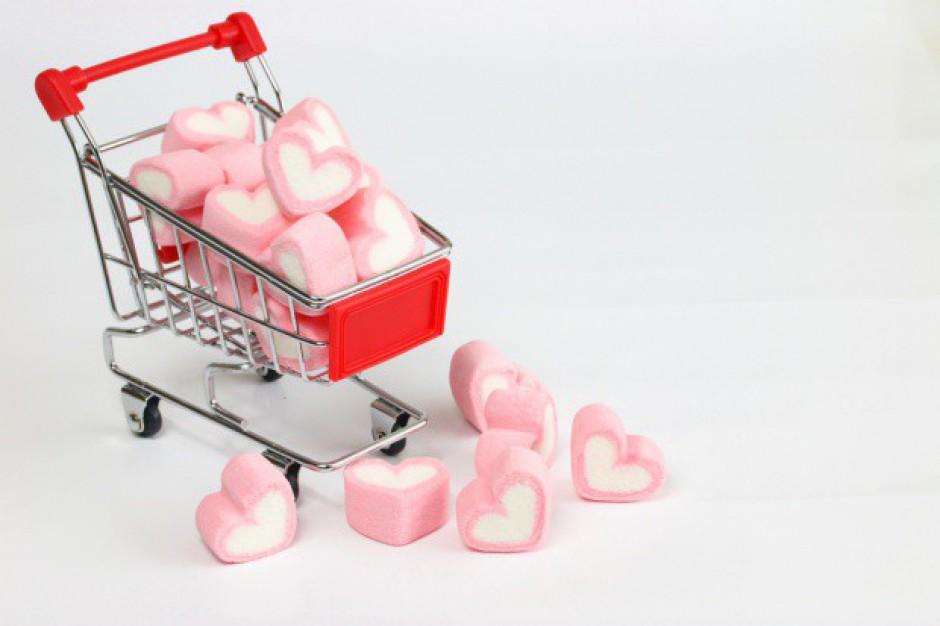 Na Walentynki wydamy mniej niż 100 zł