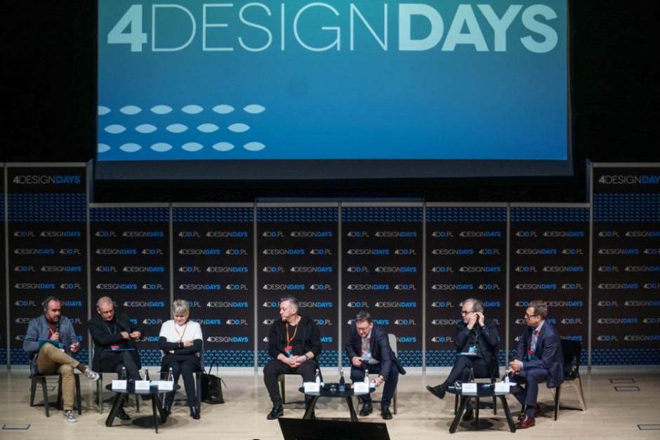 4 Design Days - trwa rekordowa edycja imprezy