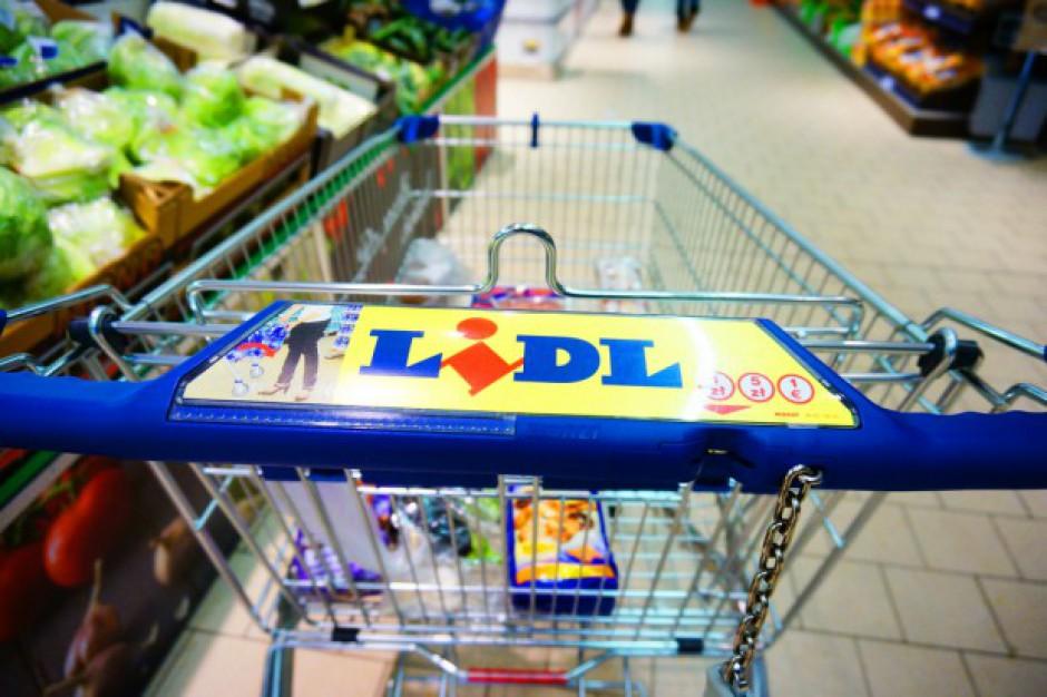 Lidl zawiesza reklamy z dostawcą podejrzewanym o nieudzielenie pomocy pracownicy