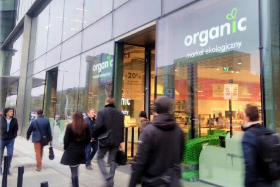 Organic Farma Zdrowia: Inwestycje odbiły się na wynikach, czeka nas praca nad wzrostami sprzedaży