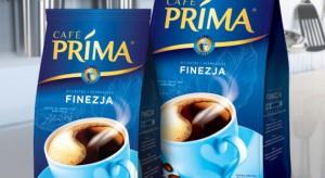 Prima poszerza portfolio o kawy rozpuszczalne