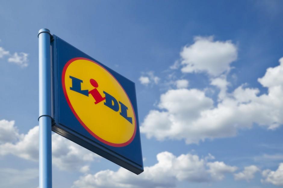 Lidl ma 700 sklepów w Wielkiej Brytanii. Placówki otwiera w nowoczesnym koncepcie (galeria)