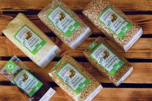 Grupa Chorten wprowadziła pod marką własną przyprawy i produkty ekologiczne