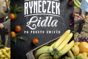 Rolnik z reklamy Lidla: Przekazałem 100 tys. na leczenie Pani Oksany
